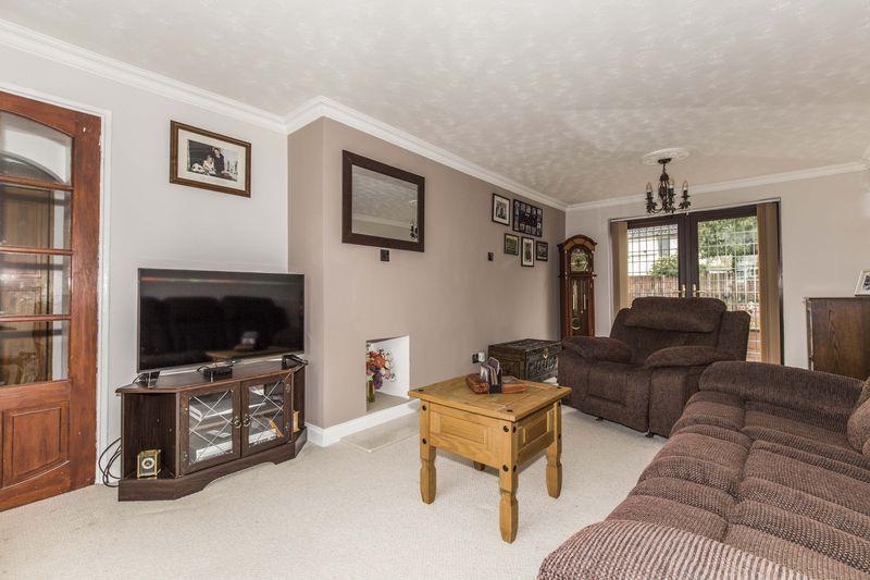 3 Bedrooms House for sale in Grange Road, Catterick Garrison