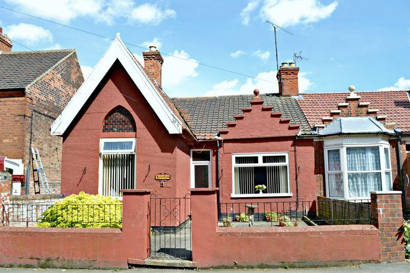 3 Bedrooms Detached Bungalow for sale in Queens Avenue, Barton-Upon-Humber