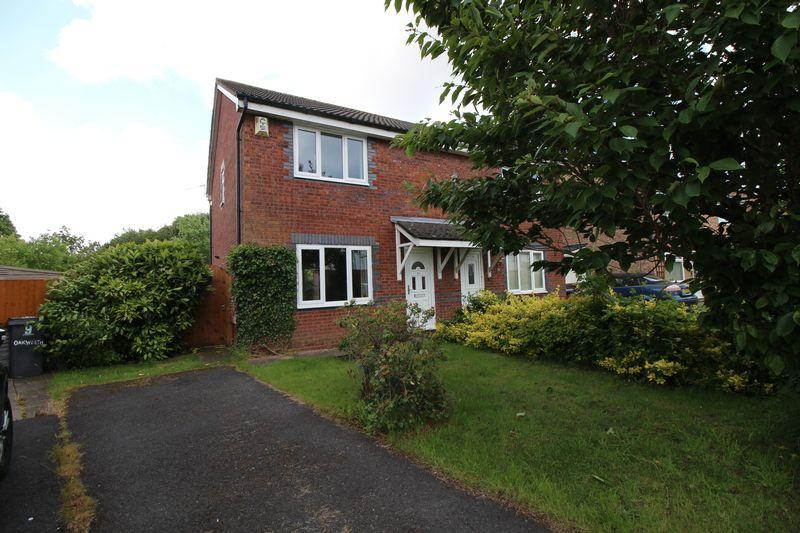 3 Bedrooms Semi Detached House for sale in 10 Oakworth Drive