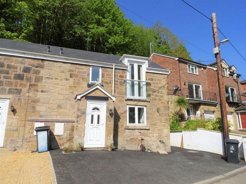 1 Bedroom House for sale in Castletown Road, Wrexham