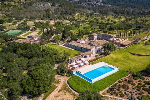15 bedroom villa  - Calvia, Illes Balears, Mallorca
