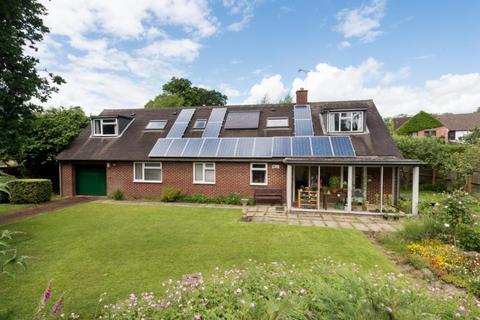 5 bedroom detached house for sale - Headley Way, Headington, Oxford, Oxfordshire