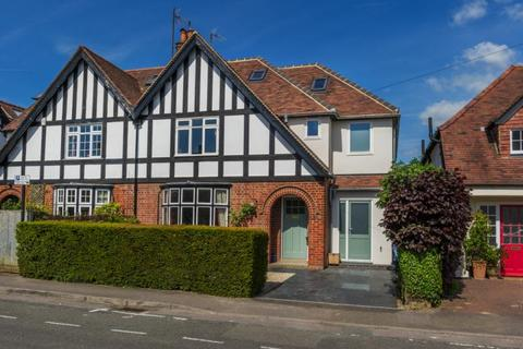 5 bedroom semi-detached house for sale - Middle Way, Oxford, Oxfordshire