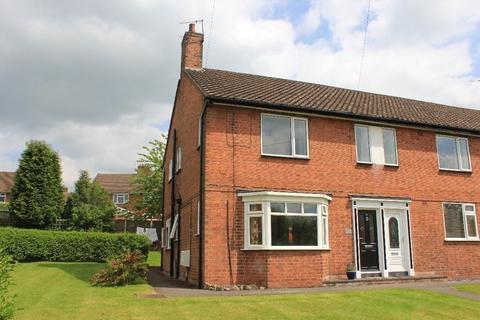 2 bedroom flat to rent - Lakewood Drive, Barlaston, Stoke-on-Trent, Staffordshire, ST12 9BH