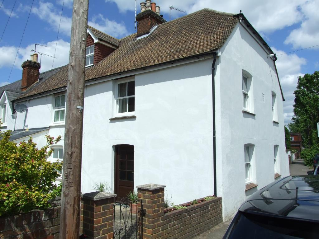 2 Bedrooms Cottage House for sale in Ripley