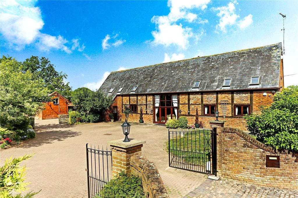 6 Bedrooms Equestrian Facility Character Property for sale in Deerhurst Walton, Deerhurst, Gloucester, Gloucestershire, GL19