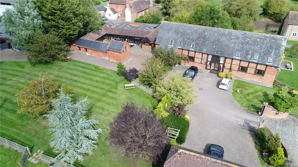 6 Bedrooms Equestrian Facility Character Property for sale in Deerhurst Walton, Deerhurst, Gloucester, Gloucestershire, GL19