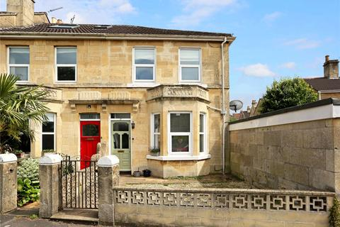 3 bedroom character property for sale - Lyme Gardens, Bath, BA1