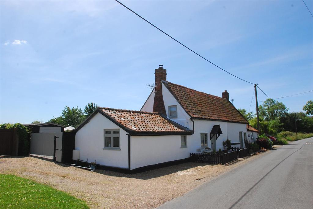 2 Bedrooms Semi Detached House for sale in Barningham