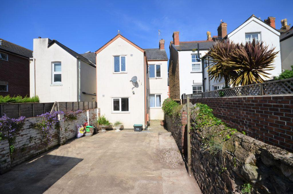 2 Bedrooms House for sale in Hatcher Street, Dawlish, EX7