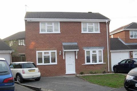 3 bedroom detached house to rent - Lutterworth