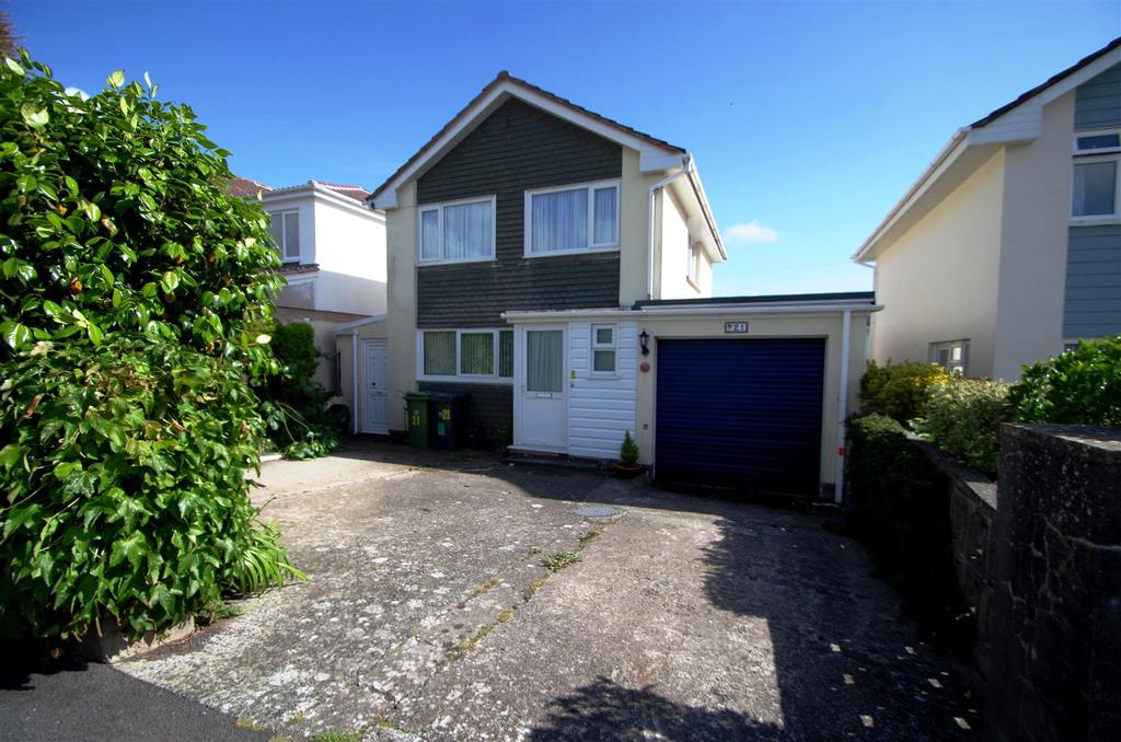 3 Bedrooms Detached House for sale in Homer Road, Braunton