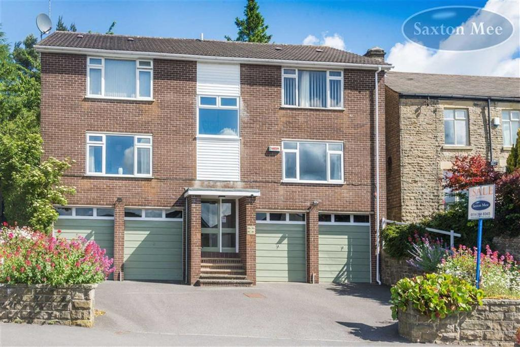 2 Bedrooms Apartment Flat for sale in Crimicar Lane, Fulwood, Sheffield, S10