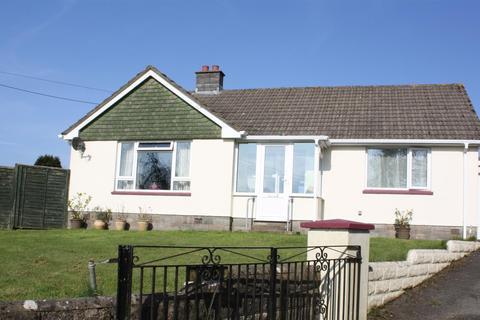 2 bedroom detached bungalow to rent - Yarnscombe