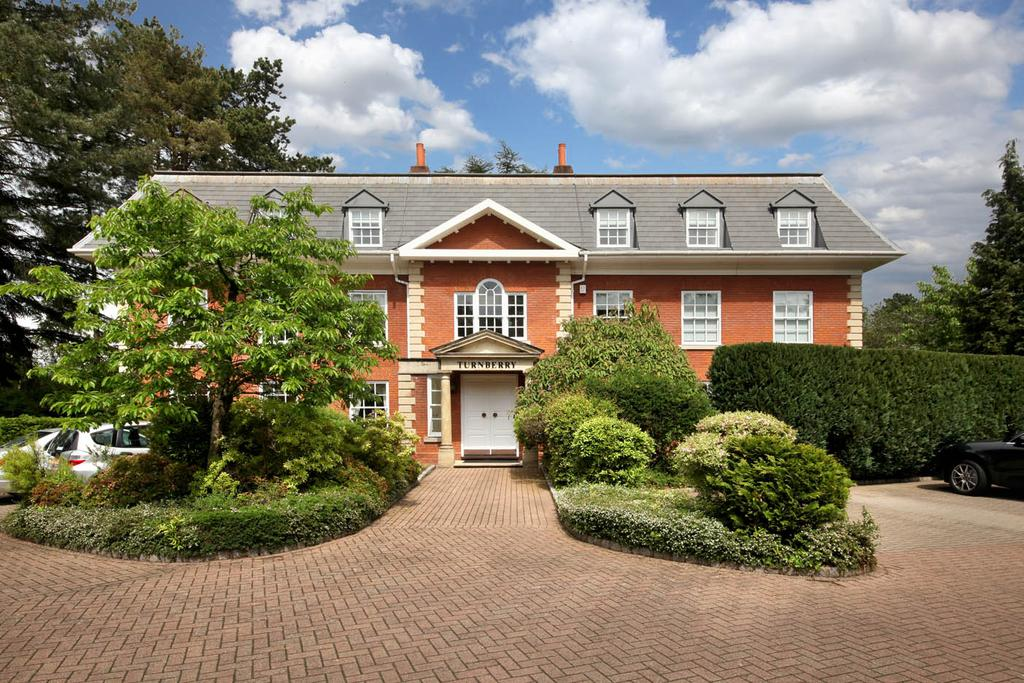 4 Bedrooms Penthouse Flat for sale in Turnberry, Sunningdale