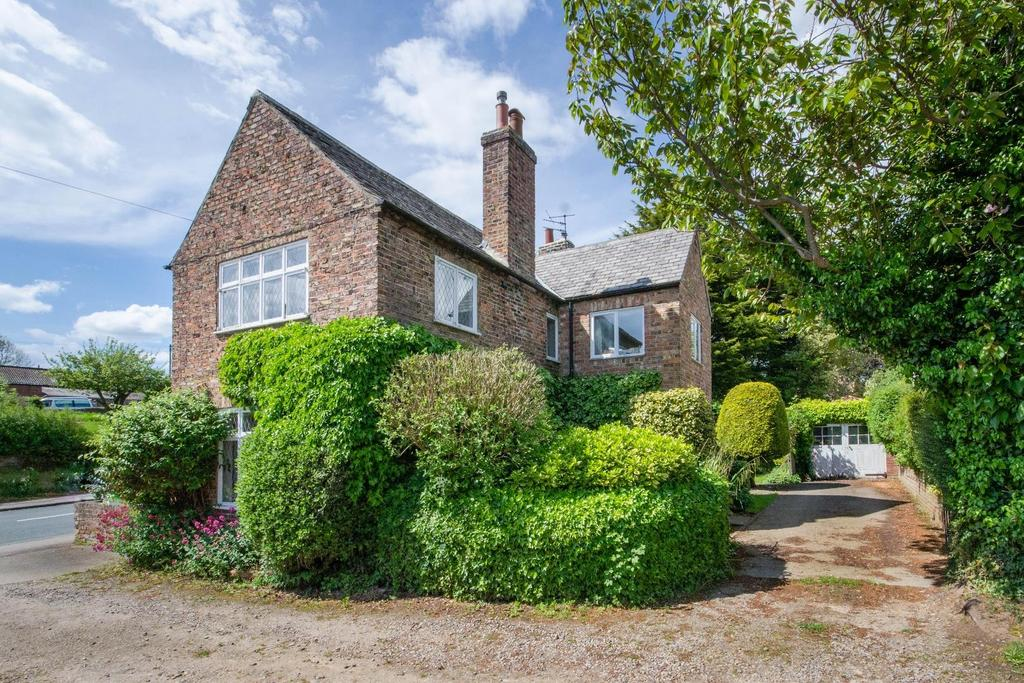 3 Bedrooms Cottage House for sale in Kirby Hill, Boroughbridge