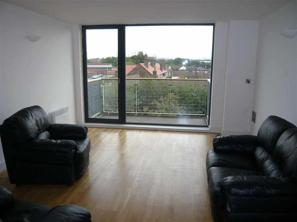 2 Bedrooms Flat for sale in Advent House I, 2 Isaac Way, Manchester
