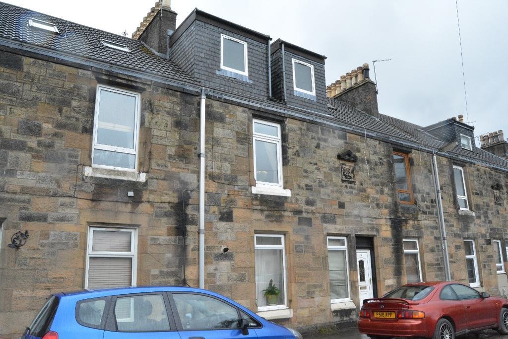 3 Bedrooms Flat for sale in Clyde Street, Grangemouth, Falkirk, FK3 8EU
