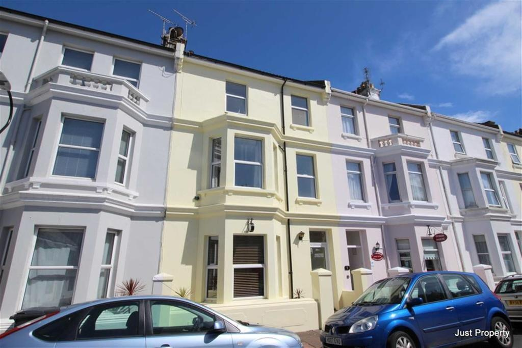8 Bedrooms Terraced House for sale in Marine Road, Eastbourne