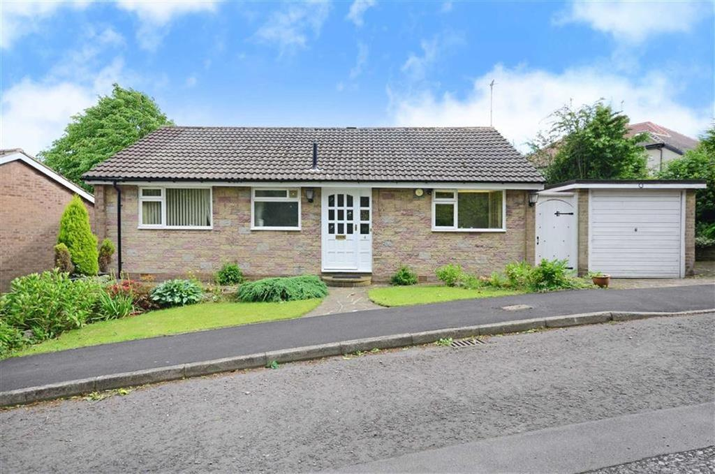 2 Bedrooms Bungalow for sale in 4, Springfield Glen, Sheffield, S7