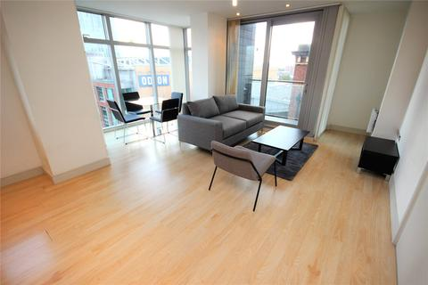 2 bedroom flat to rent - Great Northern Tower, 1 Watson St, Manchester, M3