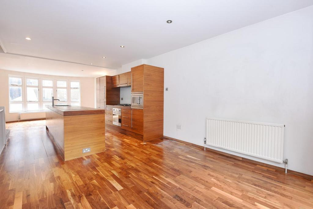 4 Bedrooms Terraced House for sale in Rosemary Street, Islington