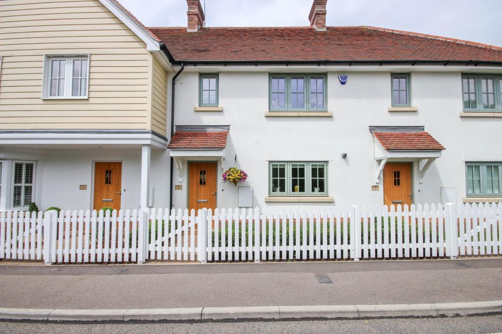 2 Bedrooms House for sale in Matthews Court Harlow Road, CM5