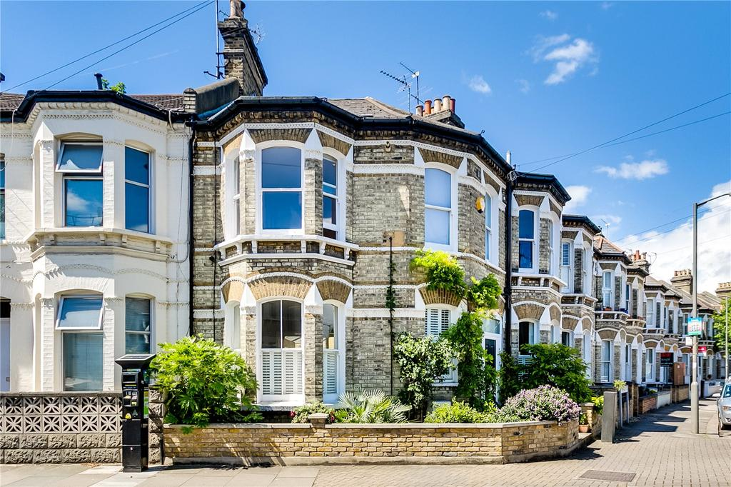 4 Bedrooms House for sale in Parma Crescent, Battersea, London
