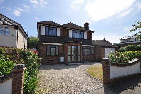 4 bedroom detached house for sale - Nelwyn Avenue, Emerson Park, Hornchurch, Essex, RM11