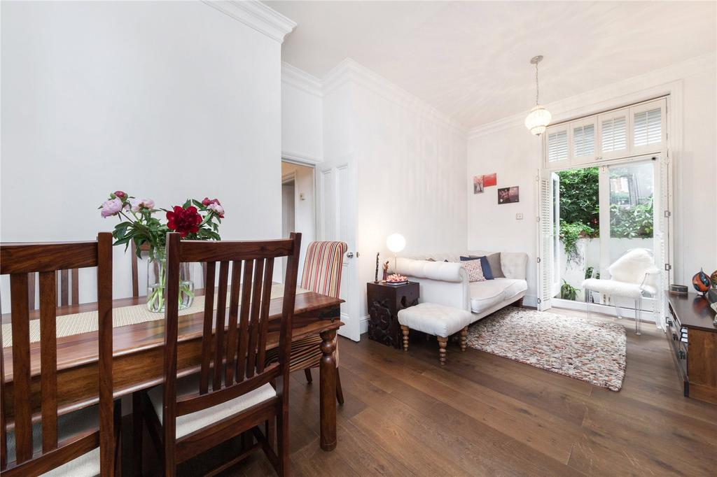 2 Bedrooms Flat for sale in Hampstead Hill Gardens, Hampstead, London