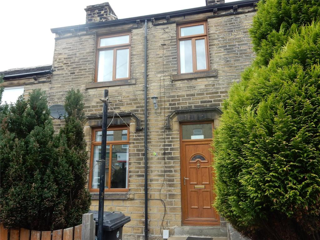 2 Bedrooms Terraced House for sale in Close Hill Lane, Newsome, Huddersfield, HD4