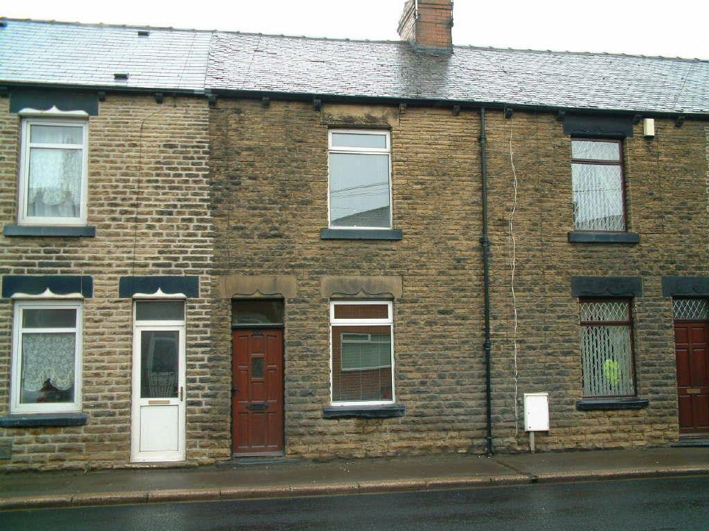 2 Bedrooms Terraced House for sale in Pontefract Road, Cudworth, Barnsley, S72