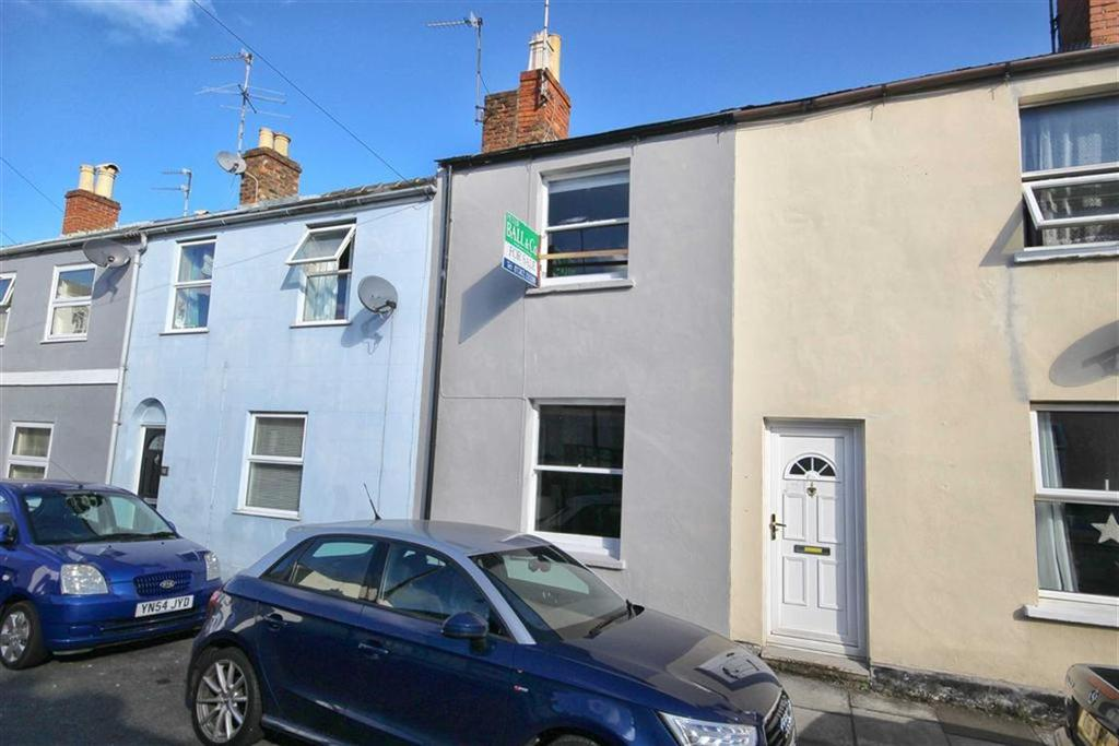 2 Bedrooms Terraced House for sale in Duke Street, Fairview, Cheltenham, GL52