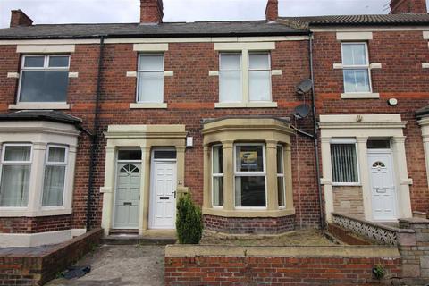2 bedroom flat to rent - Gallant Terrace, East Howdon, Wallsend