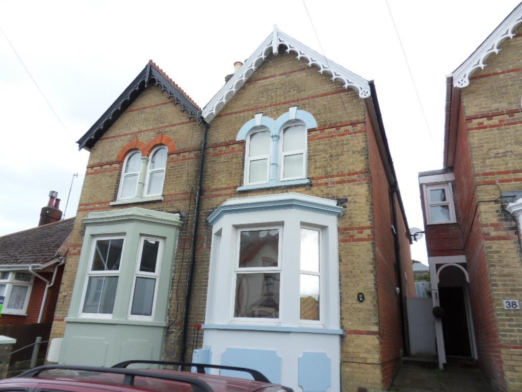 4 Bedrooms House for sale in Beckford Road, Cowes