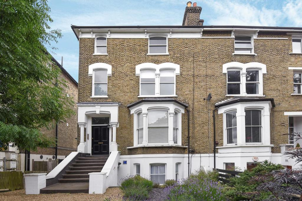 1 Bedroom Flat for sale in Burnt Ash Hill, Lee, SE12