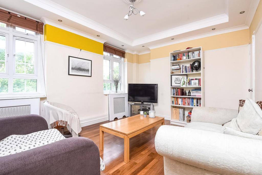 2 Bedrooms Flat for sale in Blackshaw Road, Tooting