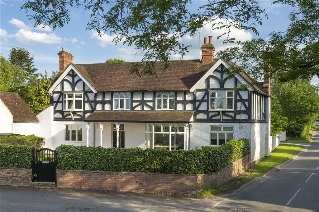 5 Bedrooms Detached House for sale in Frog Lane, Welford on Avon, Stratford-upon-Avon, CV37