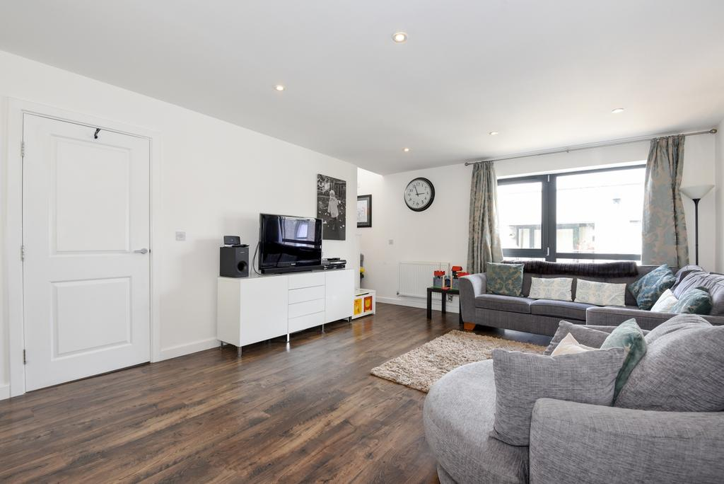3 Bedrooms Town House for sale in Chiltonian Mews Hither Green SE13