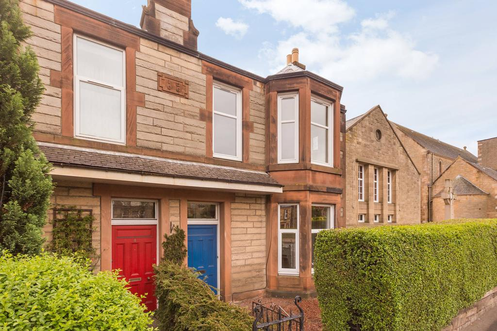 4 Bedrooms Terraced House for sale in 5 Muirdale Terrace, Blackhall, EH4 3QW