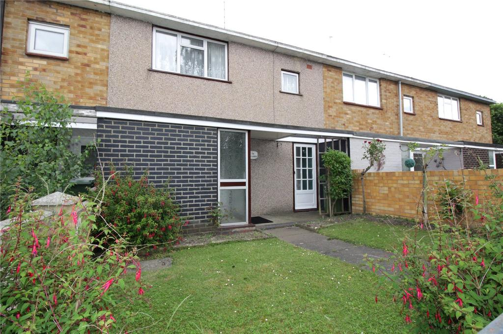 2 Bedrooms Terraced House for sale in Mollands, Basildon, Essex, SS16