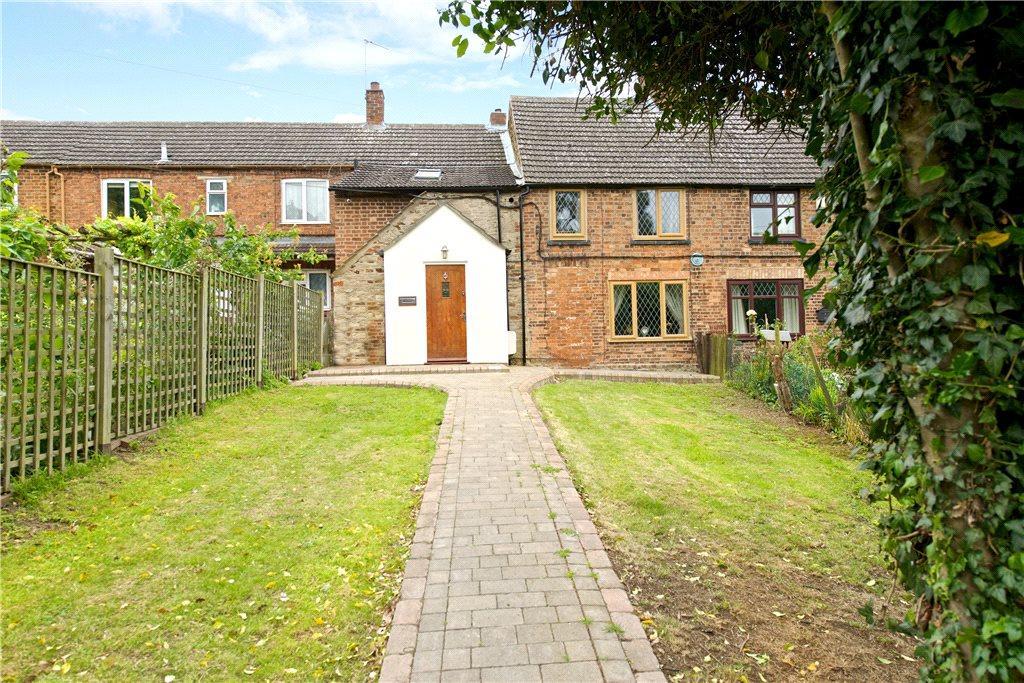 3 Bedrooms Unique Property for sale in Hillside, Little Harrowden, Northamptonshire