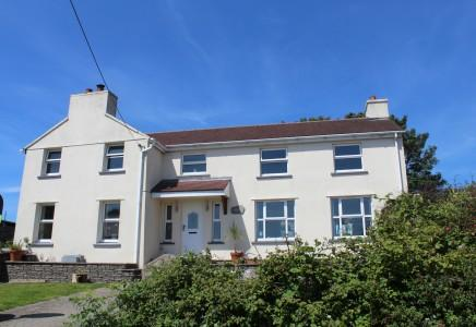 4 Bedrooms Unique Property for sale in Grianagh, Surby Road, Surby, Isle of Man, IM9