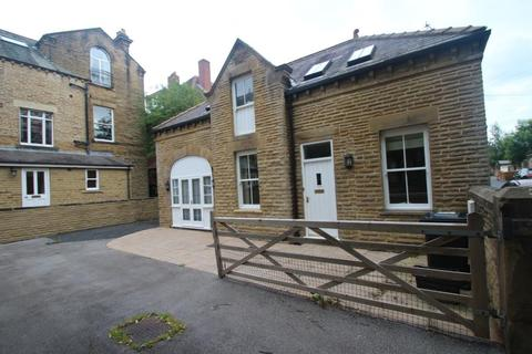2 bedroom detached house to rent - THE COACH HOUSE, REAR OF 36-38 LEEDS ROAD, HARROGATE, HG2 8BQ