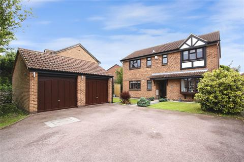 4 bedroom house for sale - Alton Close, West Bridgford, Nottingham, NG2