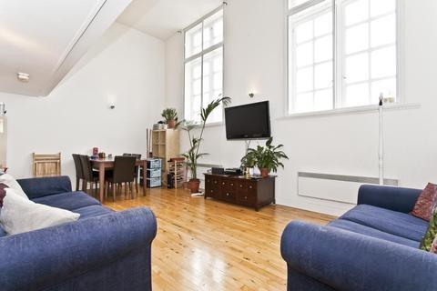 3 bedroom flat to rent - Trinity Hall, 6 Durward Street, London, E1