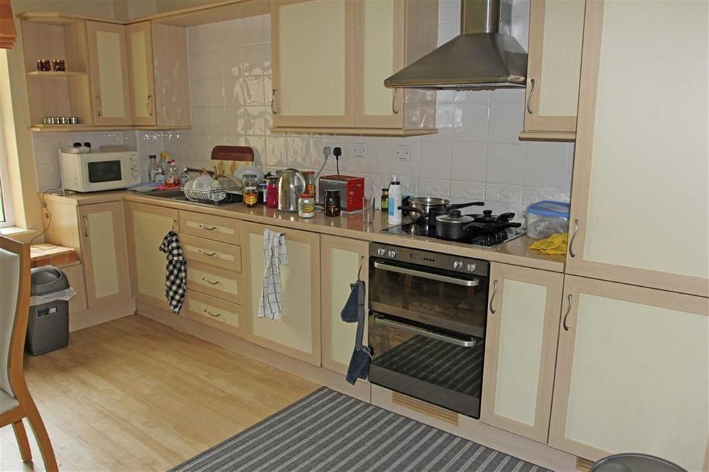 2 Bedrooms Apartment Flat for sale in 8 Stelle Way, Glenfield, Leicester