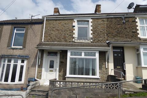 3 bedroom terraced house for sale - Windmill Terrace, St Thomas, Swansea, SA1