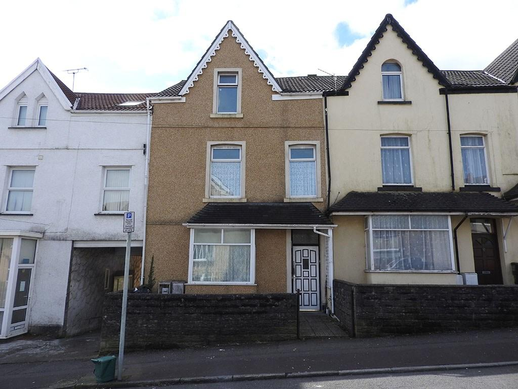 5 Bedrooms Terraced House for sale in Brunswick Street, City Centre, Swansea, SA1