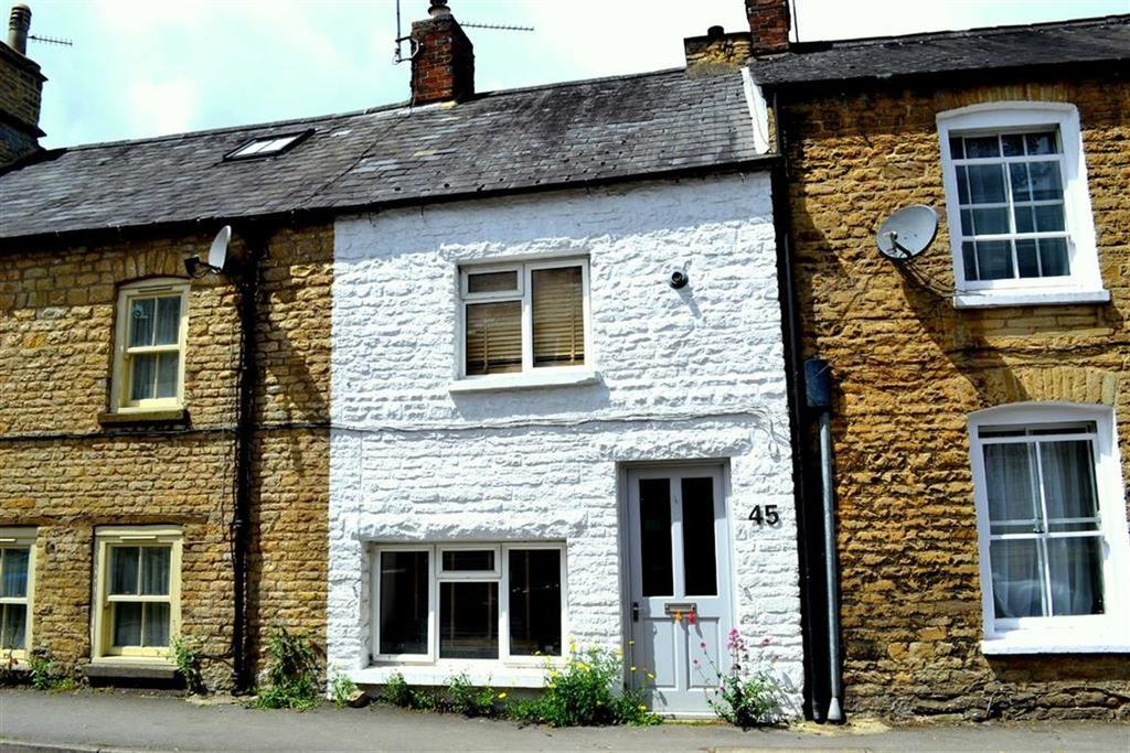 3 Bedrooms Terraced House for sale in Spring Street, Chipping Norton, Oxfordshire